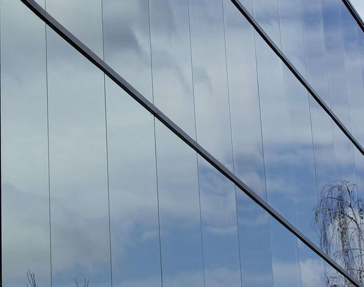 Sonnenschutzfolie OPALFILM silber 35R sr Primus Plus